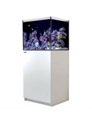 Reefer 170 - 43 Gallon White or Black  All In One Aquarium - Red Sea