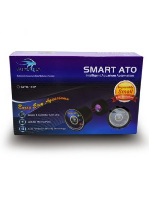 Smart ATO Auto Top Off System - AutoAqua