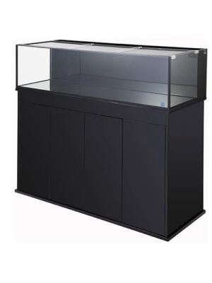 NUVO SR Aquarium - SR-120 High Gloss Kit (Black) - Innovative Marine