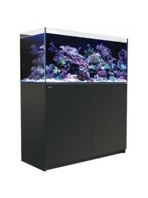 Reefer 350 - 91 Gallon Black All In One Aquarium - Red Sea