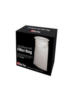 225 Micron Felt Filter Bag - Red Sea