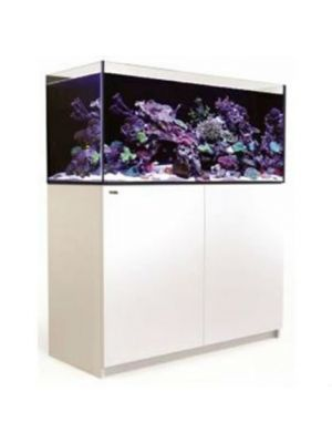 Reefer 350 - 91 Gallon White or Black All In One Aquarium - Red Sea