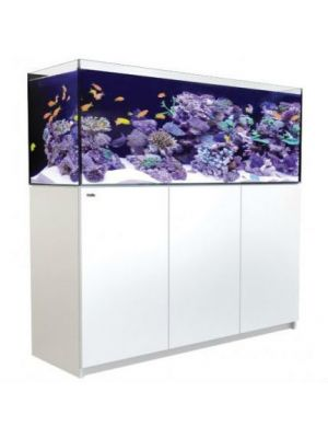 Reefer 450 - 116 Gallon White or Black All In One Aquarium - Red Sea