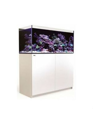 Reefer 425 XL - 112 Gallon  WHITE or Black All In One Aquarium - Red Sea