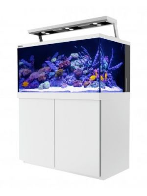 Complete Reef System MAX S-Series S-500 135 Gallon  WHITE or Black  Red Sea