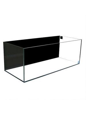 Nuvo Black - 30G Tank Only - Rimless - Innovative Marine