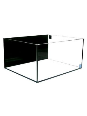Nuvo Black - 25G Tank Only - Rimless - Innovative Marine