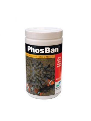PhosBan - Two Little Fishes (454 gm)