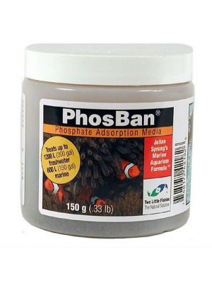 Phosban (150 gm) - Two Little Fishes