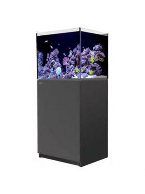 Reefer 170 - 43 Gallon Black All In One Aquarium - Red Sea