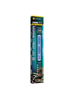 Sea Marine & Reef 2.0 LED Aquarium Light 24
