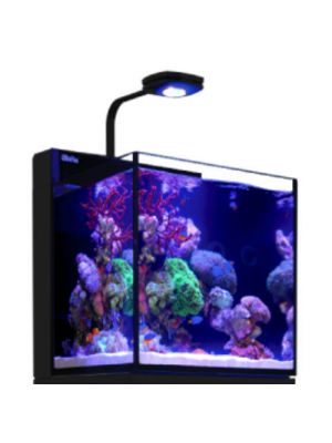 Max Nano 20 Gallon (TANK ONLY) w/AI Prime LED Reef System - Red Sea