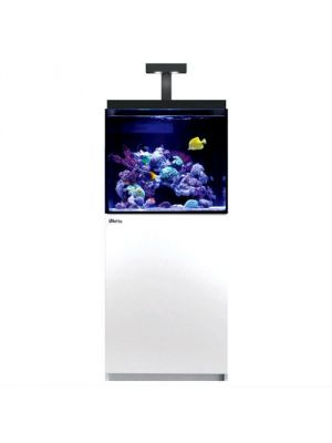 Max E 170 - 43 Gallon White or Black  Complete Reef System - Red Sea