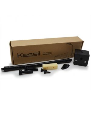 H80 Tuna Flora Complete Kit - Freshwater LED with Gooseneck & Spectral Controller - Kessil