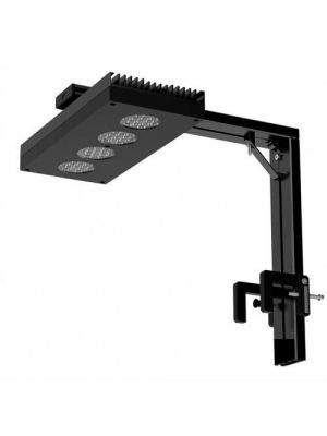 Single Arm LED Mounting Kit (Hydra 52HD or Hydra 26HD) - AquaIllumination