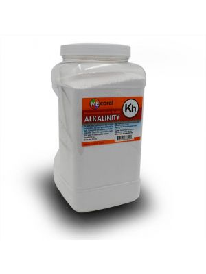 ME Alkalinity (KH) Powder - (8 lbs) Makes 7 Gallons - Bulk Sodium Carbonate - MECoral