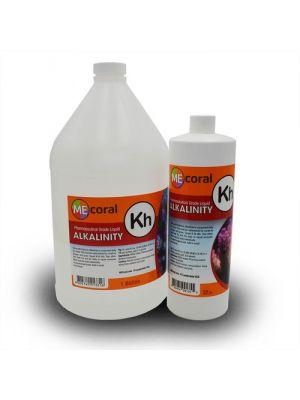 ME Alkalinity (KH) Liquid - Quart (32 oz) Pharmaceutical Grade - MECoral