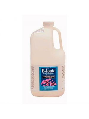 B-Ionic Buffer #1 ALKALINITY ONLY (1 Gallon) Concentrated Refill - ESV