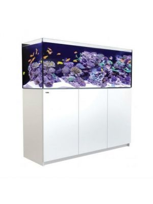Reefer 625 XXL - 165 Gallon WHITE or Black All In One Aquarium - Red Sea
