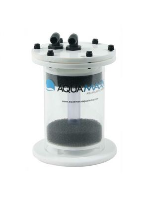 Fluidized GFO and Carbon Filter Media Reactor - XS - AquaMaxx
