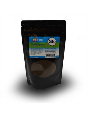 ME GFO (250 gm) Phosphate Remover - Granular Ferric Oxide - MECoral