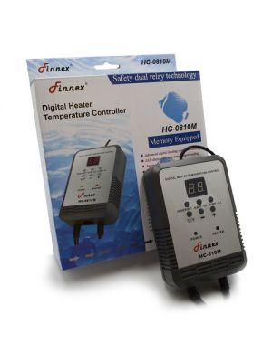 HC-810M Digital Temperature Controller (up to 800 Watts) - Finnex