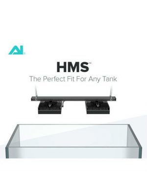 AI HMS Hanging Kit (Fixture Brackets and Rail Sold Seperately) - AquaIllumination