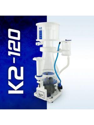 K2-120 Protein Skimmer (75-120 Gallons) - IceCap