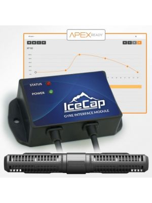 Icecap to Apex Dual Gyre Y Cable