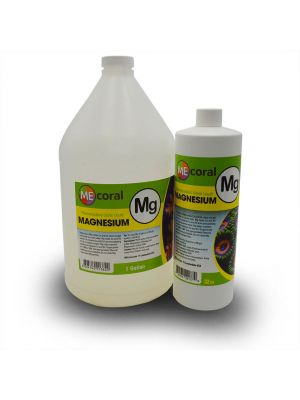 ME Magnesium (MG) Liquid - Quart (32 oz) Pharmaceutical Grade - MECoral