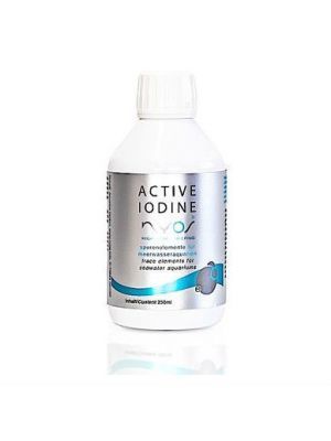 Active Iodine (250 ml) - NYOS Aquatics