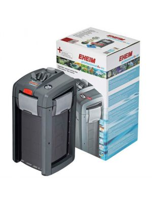Pro 4+ 600 Canister Filter - (65-160 gallon tanks) - Eheim