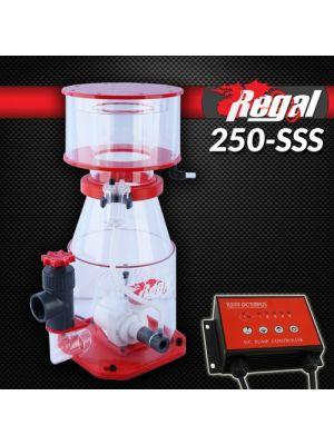 Regal 250 SSS Space Saving Skimmer (300-600 Gallons) - Reef Octopus