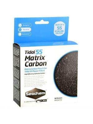 Seachem Tidal 55 Matrix Carbon 140 ml