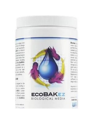 Ecobak Bio Pellets EZ (1000 ml) - Warner Marine