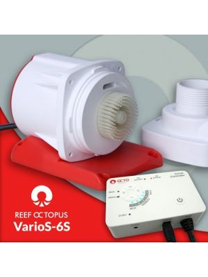 VarioS-6S Controllable Skimmer Pump - Reef Octopus
