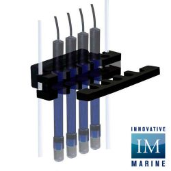 Custom Cradle XL - Universal Probe Holder - Innovative Marine