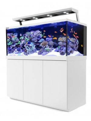 Complete Reef System 175 Gallon MAX S-Series S-650  WHITE or Black  Red Sea