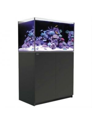 Reefer 250 - 65 Gallon Black All In One Aquarium - Red Sea
