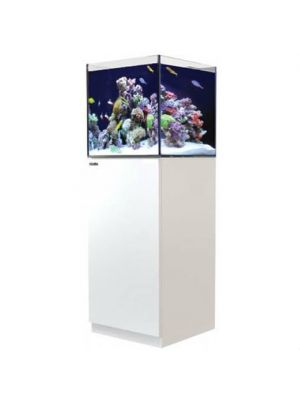 Reefer Nano 28 Gallon White or Black  All In One Aquarium - Red Sea