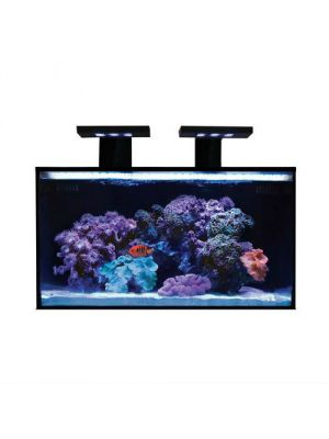 NUVO Aquarium - Fusion Nano 20 (Full Kit w/LED Lighiting - Innovative Marine