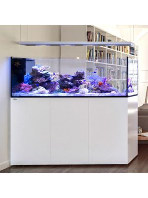 Reefer Peninsula P650 Deluxe - 173 Gallon Complete System White or Black w/4 Hydra 26 HD - Red Sea