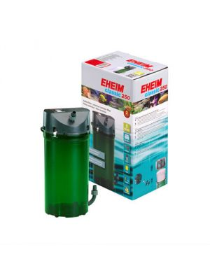 External Canister Filter Classic 350 (Model 2215) (40-92 Gallons) - Eheim