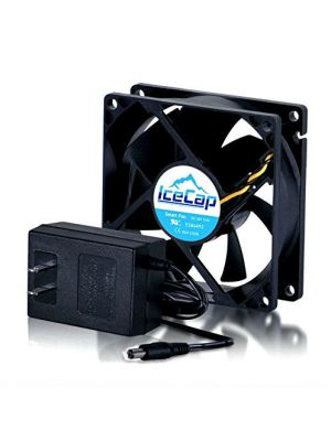 Aquarium Cooler Smart Fan - 4