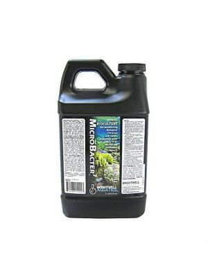 MicroBacter 7 Complete Bioculture for Marine & Freshwater (2L - 67 oz) - Brightwell