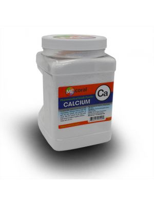 ME Calcium (CA) Powder - (4 lbs) Makes 4 Gallons - Bulk Calcium Chloride - MECoral