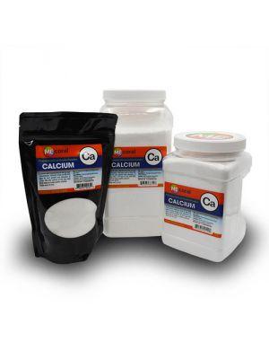 ME Calcium (CA) Powder - (Makes 1 Gallon) - Pharmaceutical Grade Calcium Chloride - MECoral