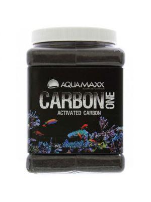 Carbon One Activated Carbon Filter Media 1 Quart - AquaMaxx