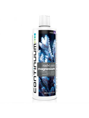 Reef Basis Magnesium Liquid (500 ml) - Continuum Aquatics