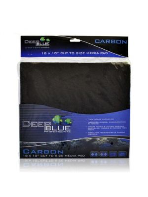 Activated Carbon Filter Pad 18